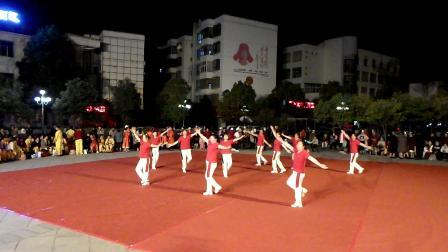幸福天天队广场舞( 中国 .中国)