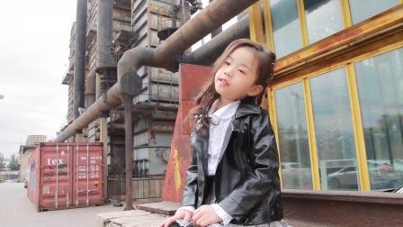 杨景绚《不可思议星球》MV
