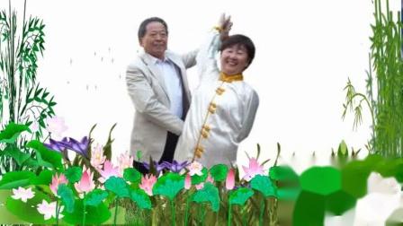 2012.10.09学云波扇PS照片配乐视频