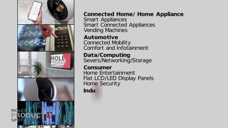 Molex莫仕焦点产品-Easy-On One-Touch