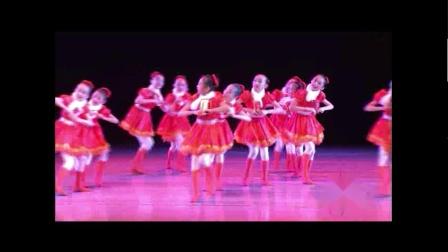 2021最新幼儿园六一节目舞蹈《压岁钱》