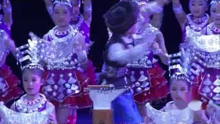 2021最新幼儿园六一节目舞蹈《爷爷的银色世界》