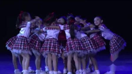 2021最新幼儿园六一节目舞蹈《一把小雨伞》
