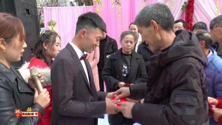 林正高蒲芩结婚视频
