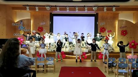 03 全体 simple dance 02 正式