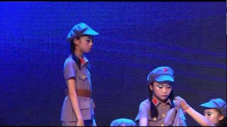 2021最新幼儿园六一儿童节舞蹈《走出沼泽》
