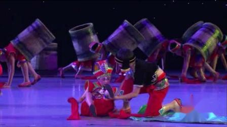 2021最新幼儿园六一儿童节舞蹈《钹·娃》
