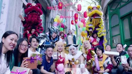 时光大篷车降临广州杭州,缤纷好礼绽放至美花城、人间天堂!