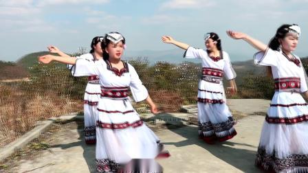 阿卯舞蹈 - 山的儿女