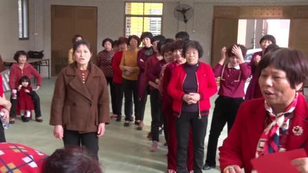 002苏厝沟头街第三届庆祝三八国际妇女节
