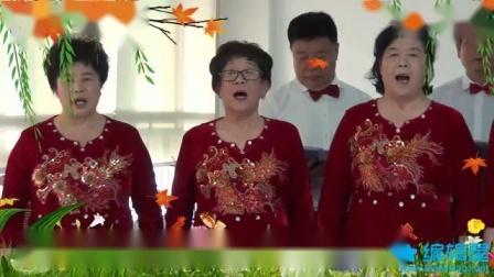 男女声小合唱《卓玛》
