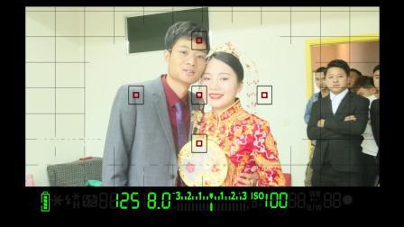 2021.03.12陈建全与郑晨晖婚礼频
