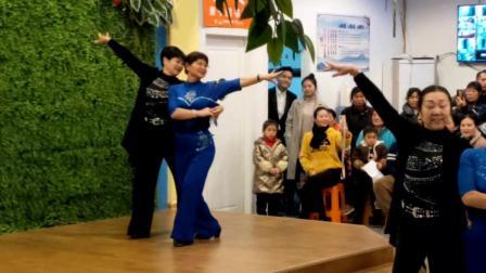 祝贺华夏田园小区合唱团正式成立