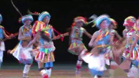 2021最新幼儿园六一舞蹈《嘟达达》