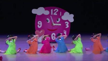 2021最新幼儿园六一舞蹈《礼物》