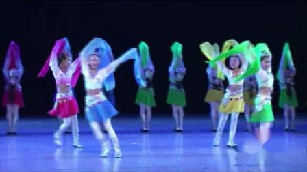 2021最新幼儿园六一舞蹈《隆达梅朵》