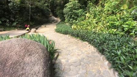 珠海市白莲洞公园