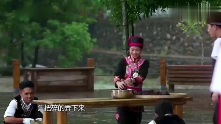 温兆伦和重量级孙越拔河比赛,温兆伦:谁来救救我
