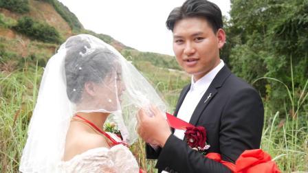 木底婚礼外景素材