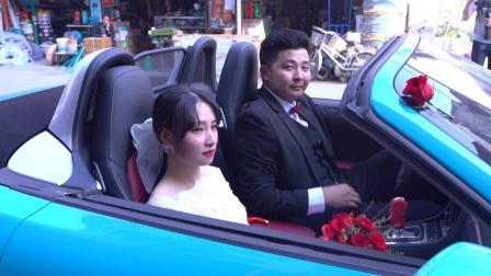 20210315全朝晖&吴媛媛 婚礼快剪