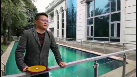 张子诚 富人家的风水原来都是合局的 天星文化