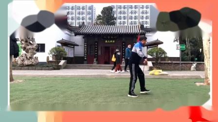 2021河南省迎春线上大赛 洛阳李守勇