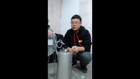 Fermzilla 锥形发酵桶如何过桶