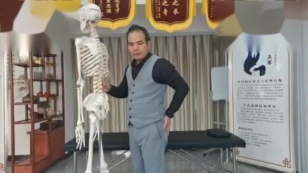 芦上军易阳指柔性正骨-翻身困难