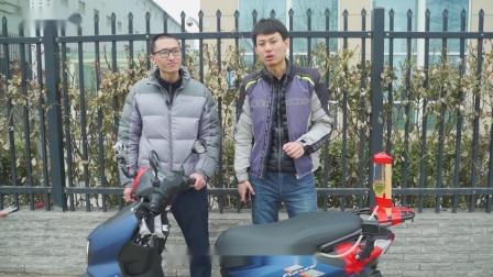 【摩托车杂志】车评:雅马哈旭鹰,能貌美如花,也能赚钱养家!