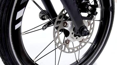 DAHON 2021 内偏移碟刹 自行车配件