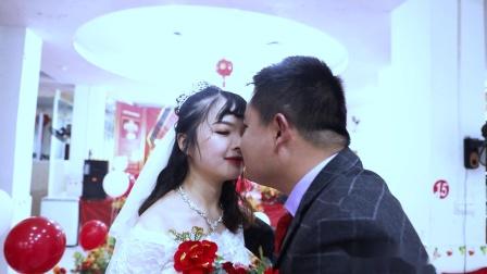 甜蜜蜜婚礼2020年腊月22   李 轩&王雪梅喜结良缘婚礼 花絮