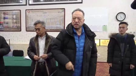 针灸培训李长俊老师无极飞龙针法手法