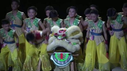 2021最新幼儿园六一舞蹈《我是广东人》