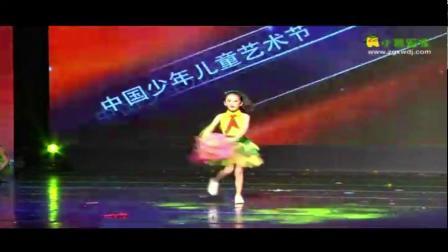 2021最新幼儿园六一舞蹈《校园的早晨》