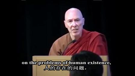 什么是佛教——佛陀和他的核心教义(菩提比丘,20160523)_阿含学苑译制(20210315)全