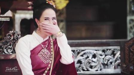 Thai Wedding Film 泰国婚礼电影(2018.12.22)