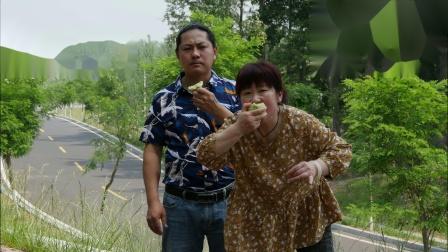朱坤 吃甜瓜