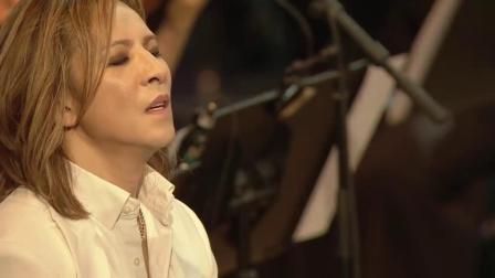 YOSHIKI Live at Carnegie Hall NY