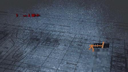 事故动画 警示片 物体打击 工程施工事故动画 施工动画警示片 事故还原故事警示 事故3D动画还原