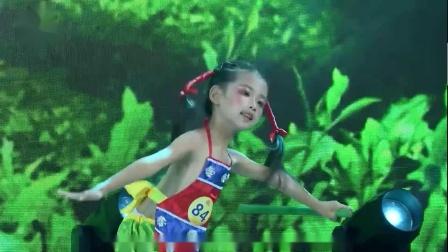 2021最新幼儿园六一舞蹈《擂茶乐》