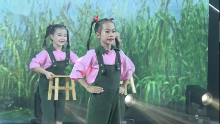 2021最新幼儿园六一舞蹈《弄堂记忆》
