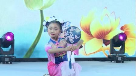 2021最新幼儿园六一舞蹈《盼》