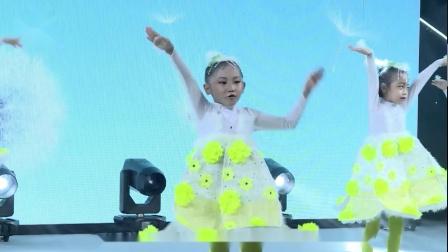 2021最新幼儿园六一舞蹈《蒲公英的远行》