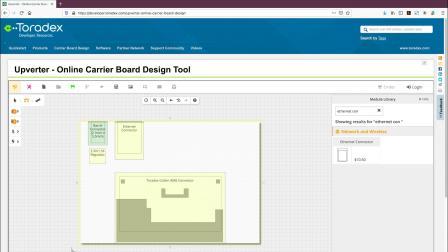 Upverter - 在线载板设计工具