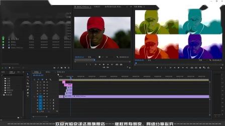 11.Premiere CC 2019 中文教程 - sc4.1.2常用的视频特
