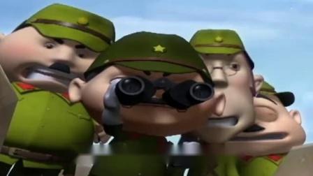 帽儿山的鬼子兵36