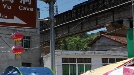 20200727 131651 货列通过宁强站