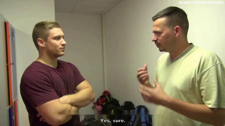 Deadlyfemalefighters:Barborka Undercover Angel
