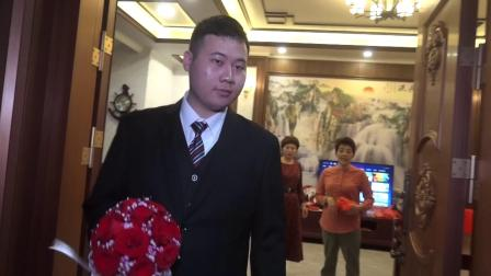 庞晓健&韦雪兰(2021.03.18)