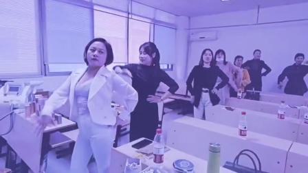 旺朵夫产品技术培训会暨2021年旺朵夫全国招商会(衡阳站)暖场热舞